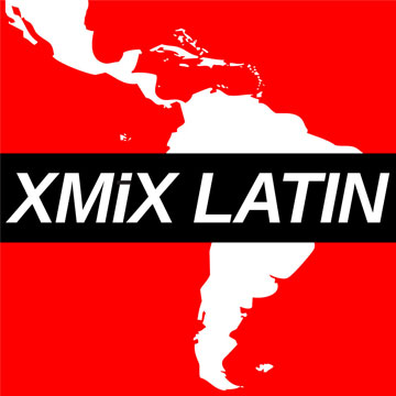 XMiX REMIX > PRODUCTS > REMIX SERIES